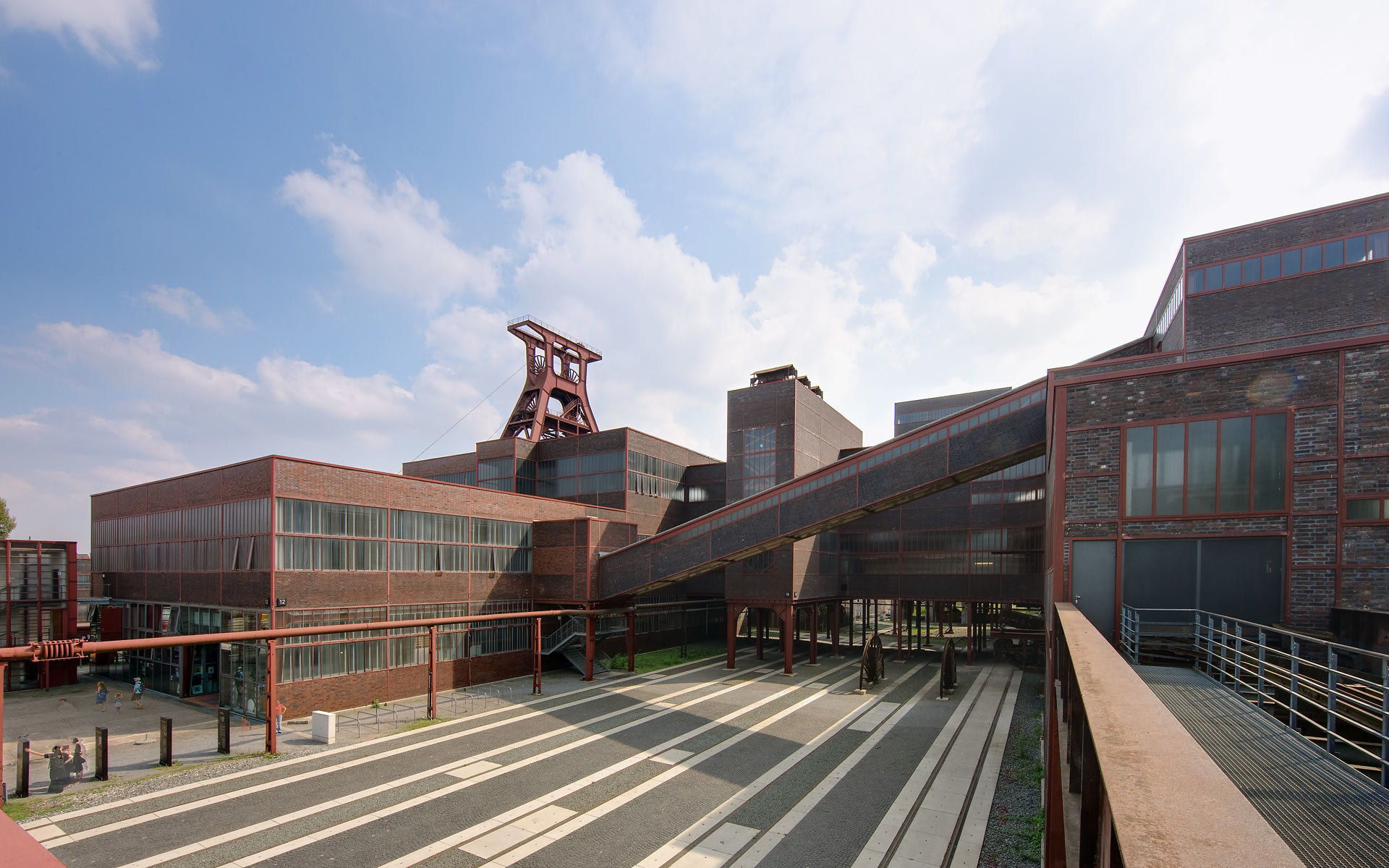 Casino Zollverein Dusseldorf